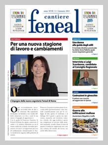 Magazine Dicembre 2012