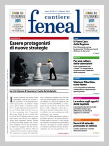 Magazine Marzo 2013