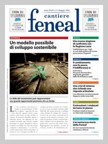 Magazine Maggio 2013