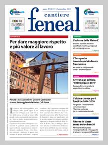 Magazine Settembre 2013