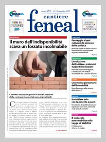 Magazine Ottobre 2013