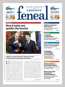Magazine Febbraio 2014