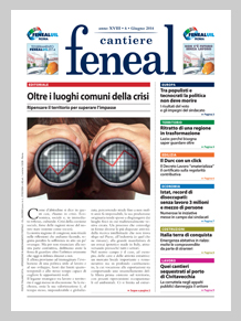 Magazine Giugno 2014