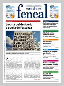 Magazine Agosto 2014