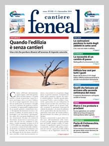 Magazine Settembre 2014