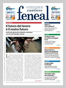 Magazine Ottobre 2014
